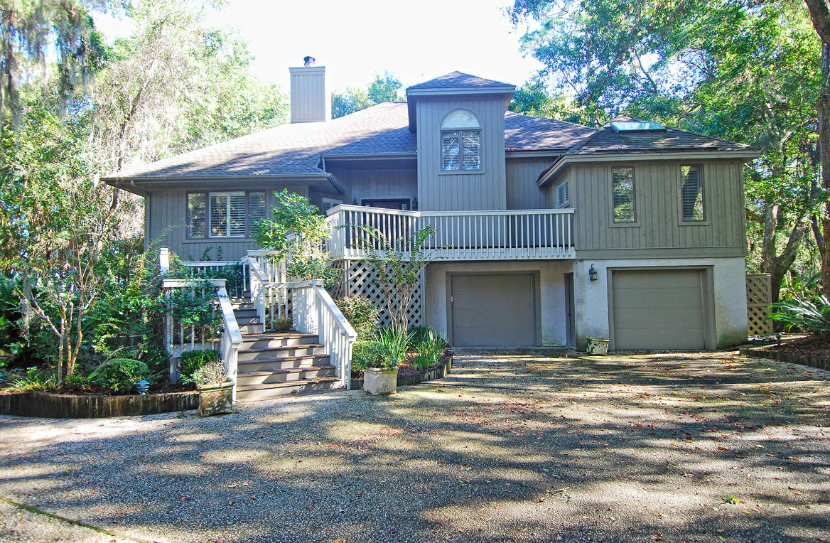 48 Burroughs Hall Kiawah Island, SC 29455