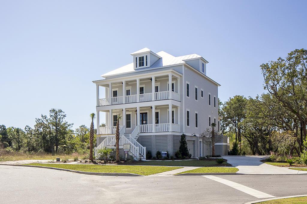 2605 Josiah Street Charleston, SC 29492