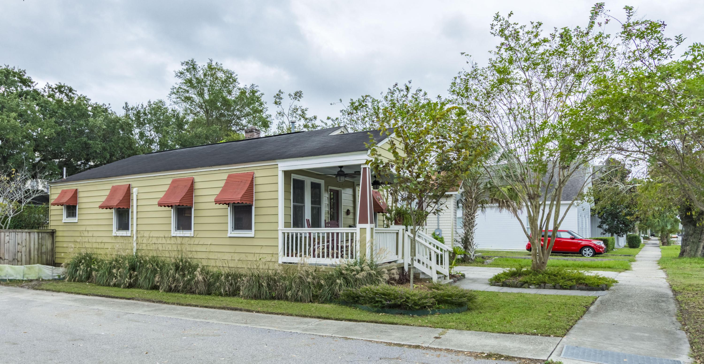 1322 Rutledge Avenue Charleston, SC 29403