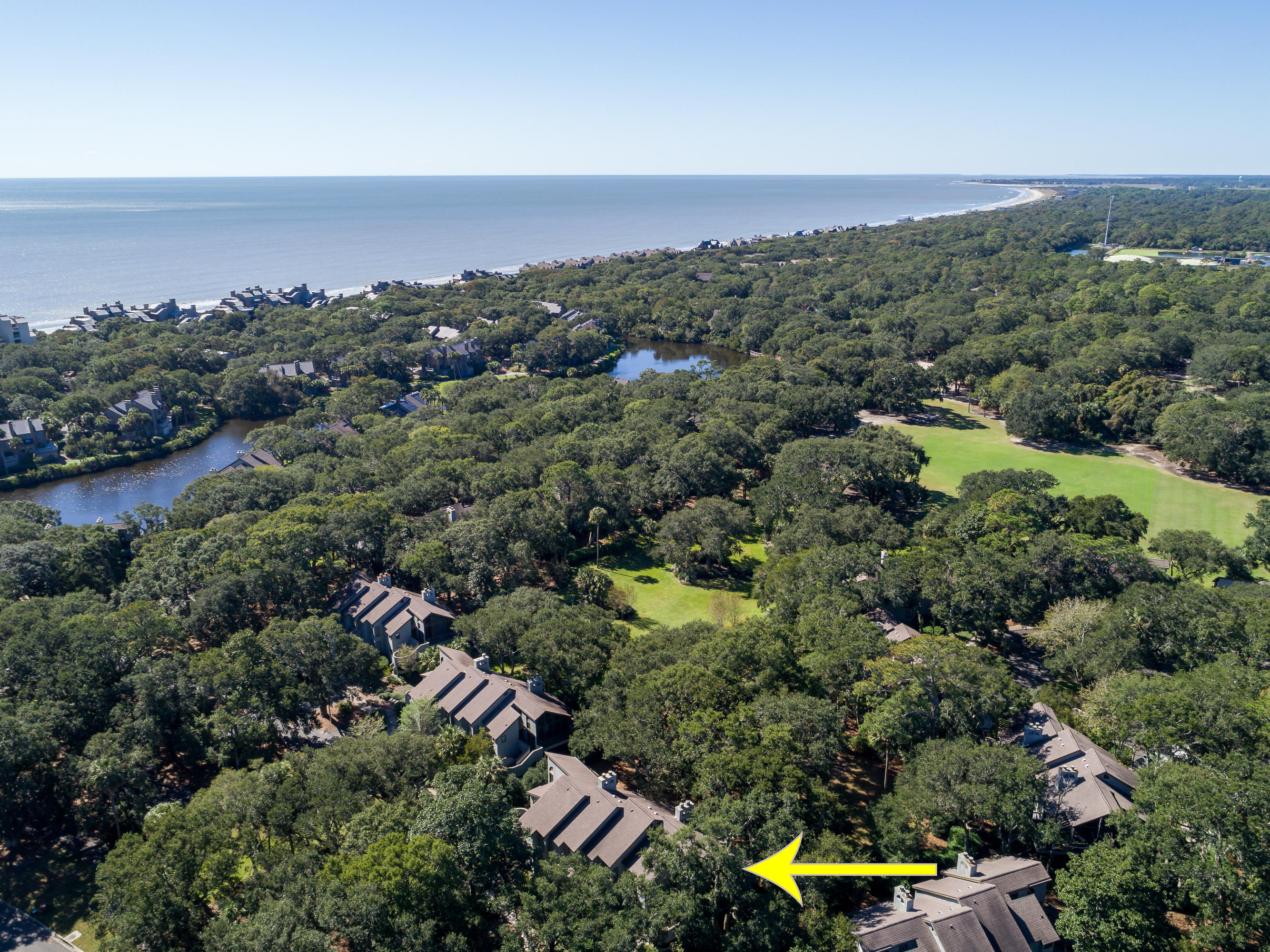 Kiawah Island Homes For Sale - 4525 Park Lake, Kiawah Island, SC - 1