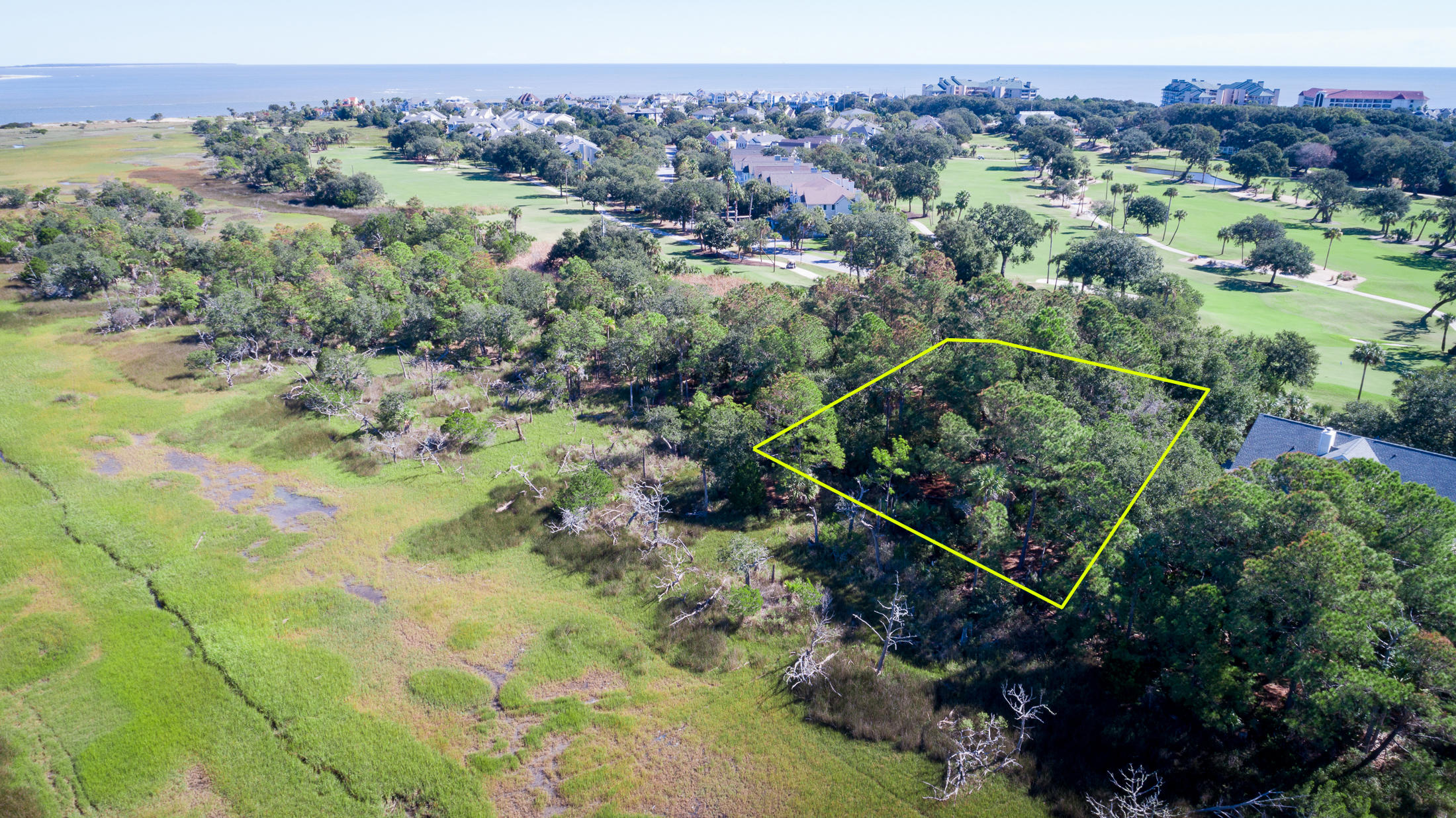Wild Dunes Lots For Sale - 6823 Back Bay, Isle of Palms, SC - 7