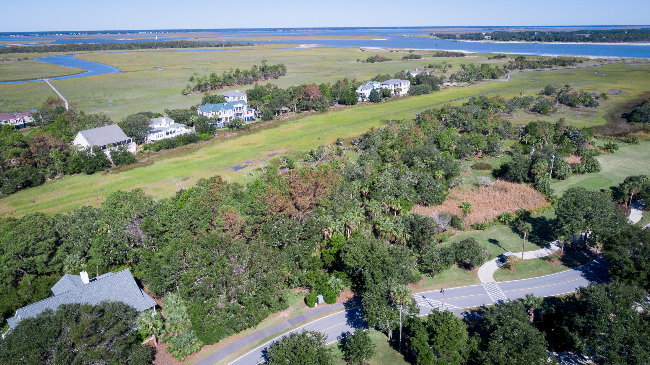 Wild Dunes Lots For Sale - 6823 Back Bay, Isle of Palms, SC - 8