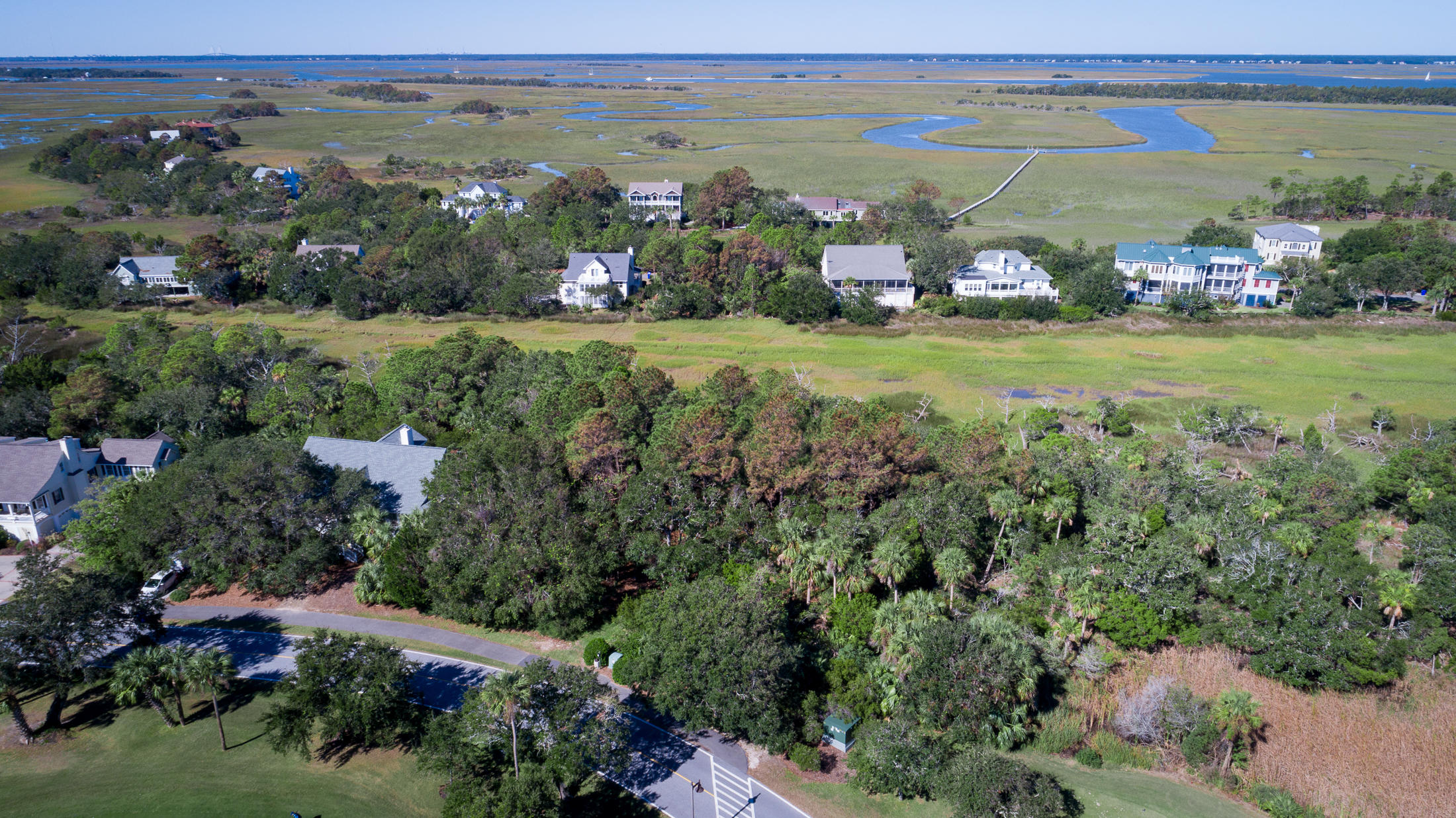 Wild Dunes Lots For Sale - 6823 Back Bay, Isle of Palms, SC - 6