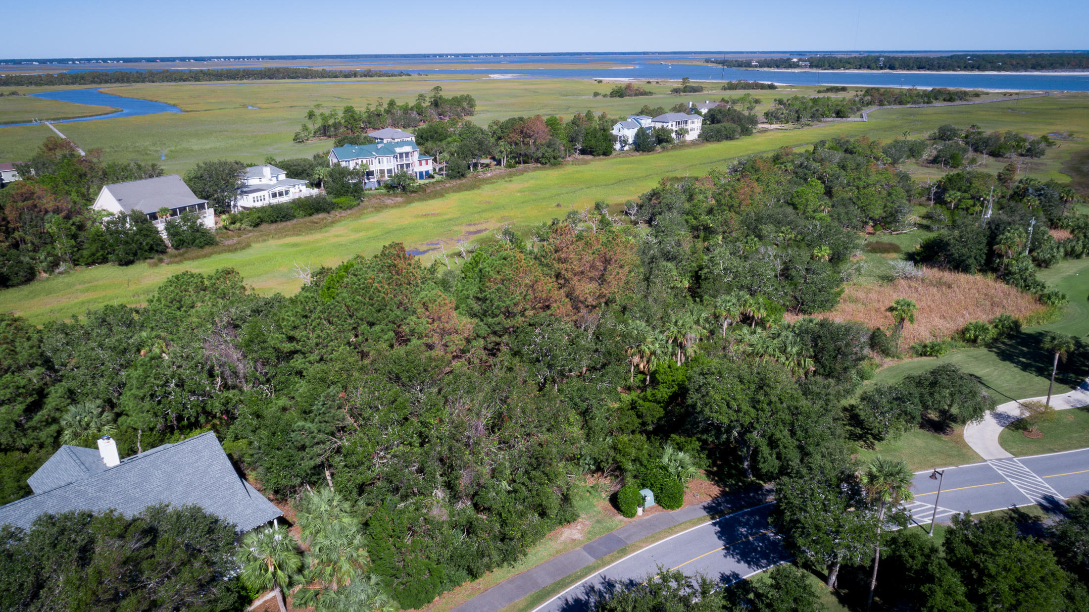 Wild Dunes Lots For Sale - 6823 Back Bay, Isle of Palms, SC - 3