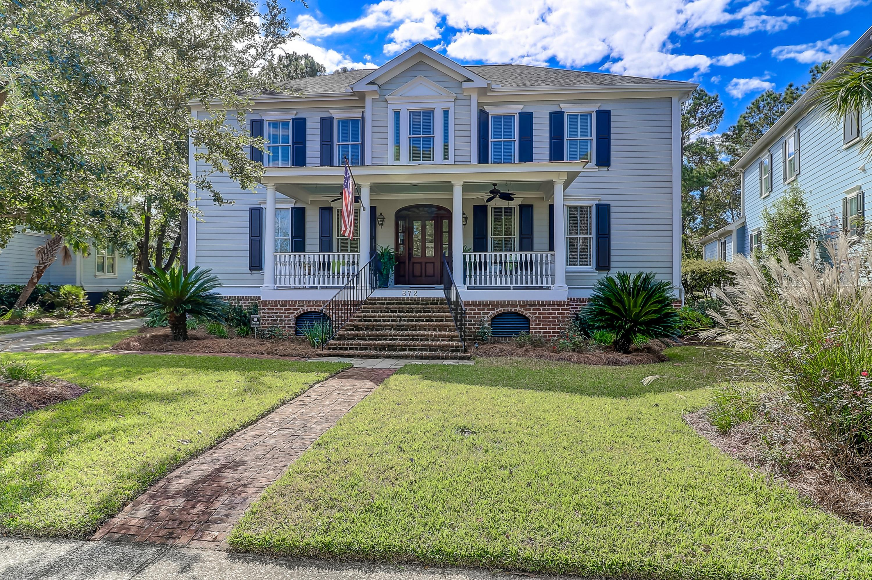 372 Evian Way Mount Pleasant, SC 29464