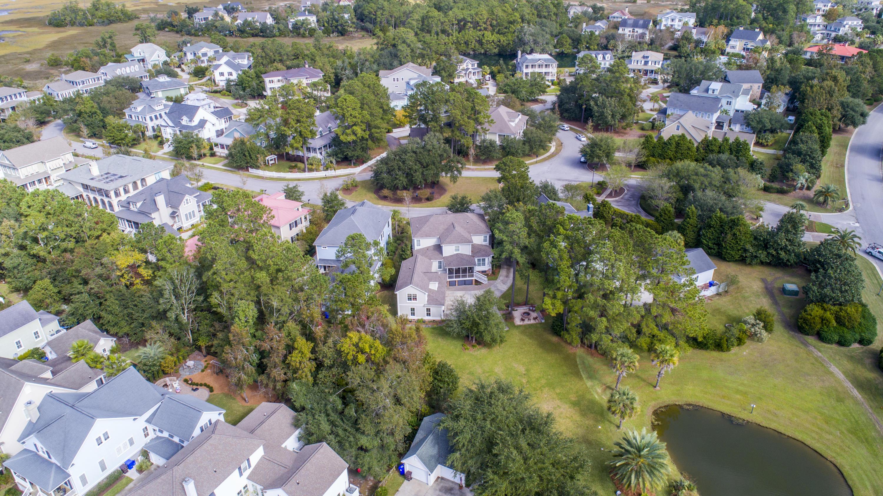 372 Evian Way Mount Pleasant, SC 29464
