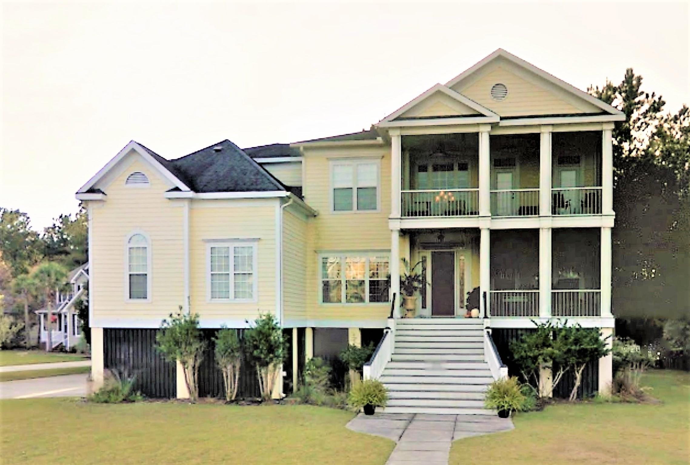 Darrell Creek Homes For Sale - 3711 St Ellens, Mount Pleasant, SC - 21