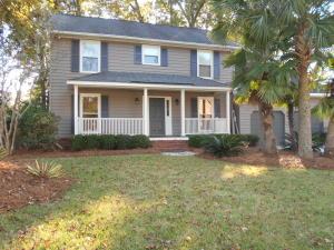 2301 Pristine View Road Charleston, SC 29414
