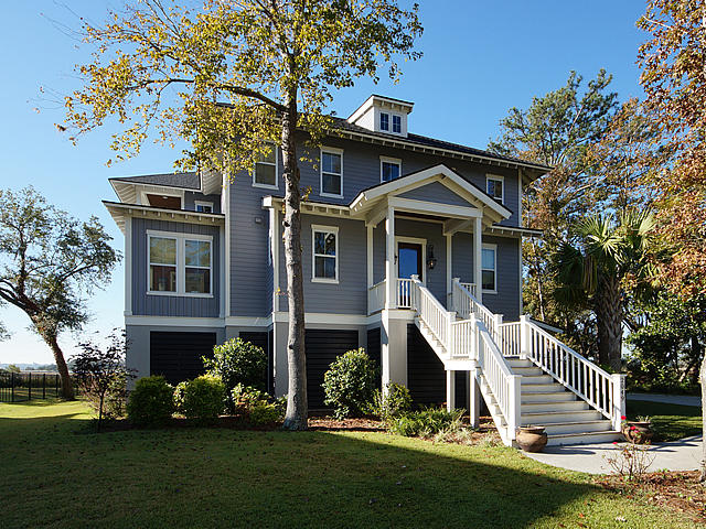 2049 Egret Lane Charleston, SC 29414