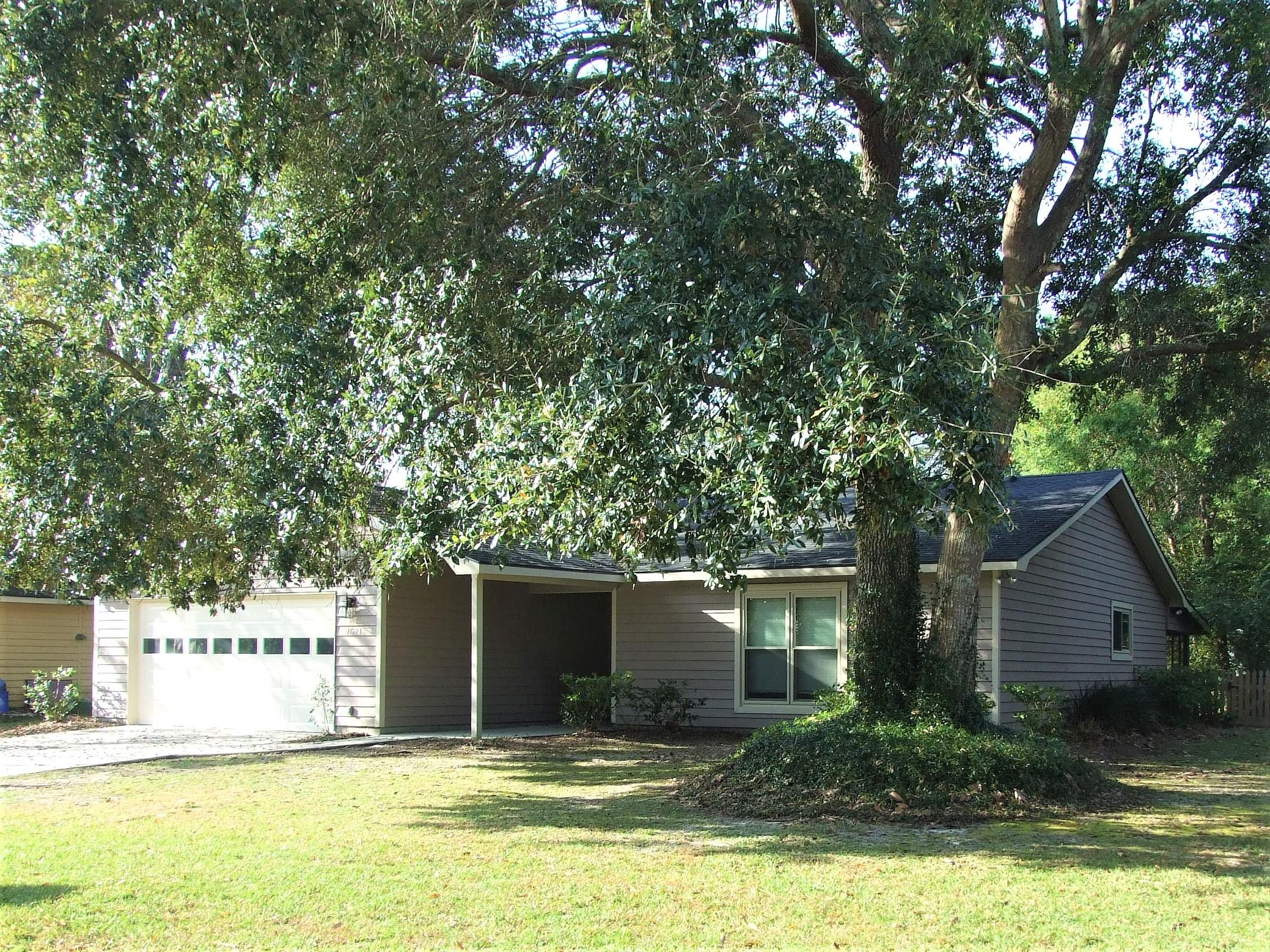 1571 Hidden Bridge Drive Mount Pleasant, SC 29464