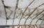 cellular foam insulation in the attic spaces.