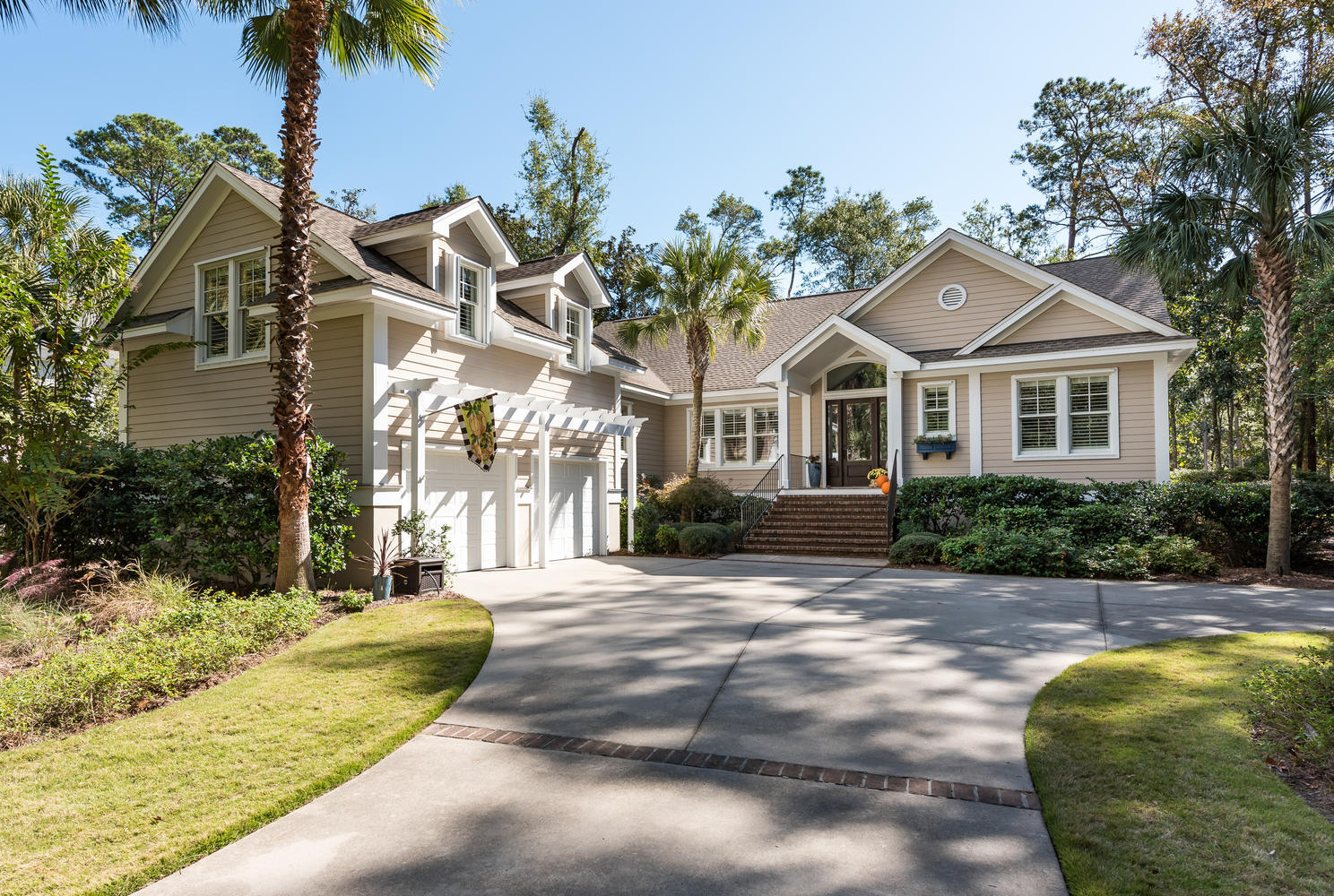 3008 Baywood Drive Johns Island, Sc 29455