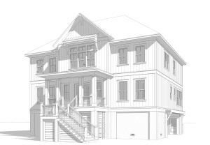 1926 Bellona Street, Daniel Island, SC 29492