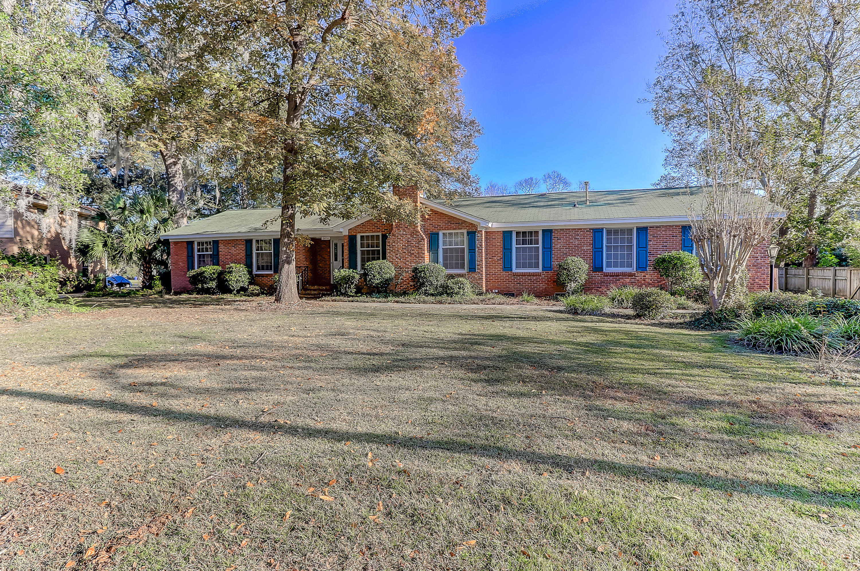 2876 Wofford Road Charleston, Sc 29414