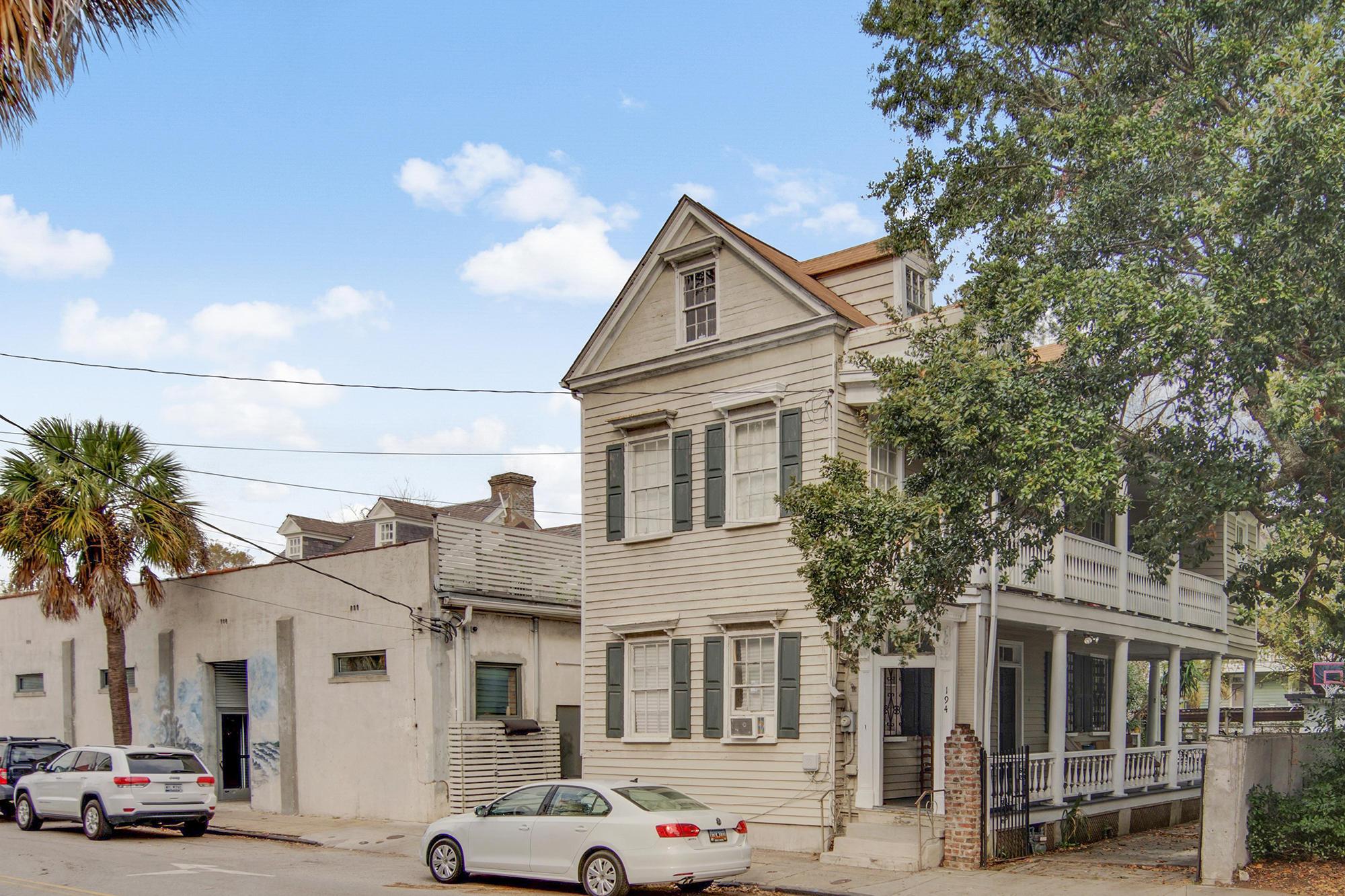 194 Saint Philip Street Charleston, Sc 29403