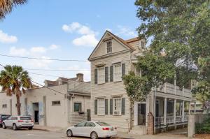 194 Saint Philip Street, Charleston, SC 29403