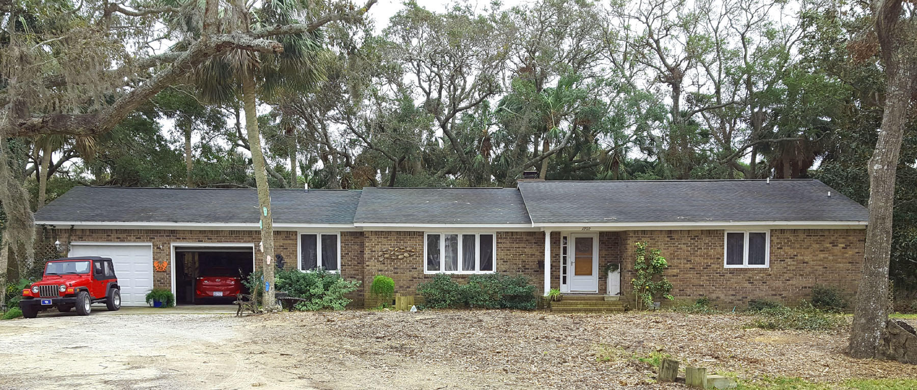 1202 Jungle Road Edisto Beach, Sc 29438