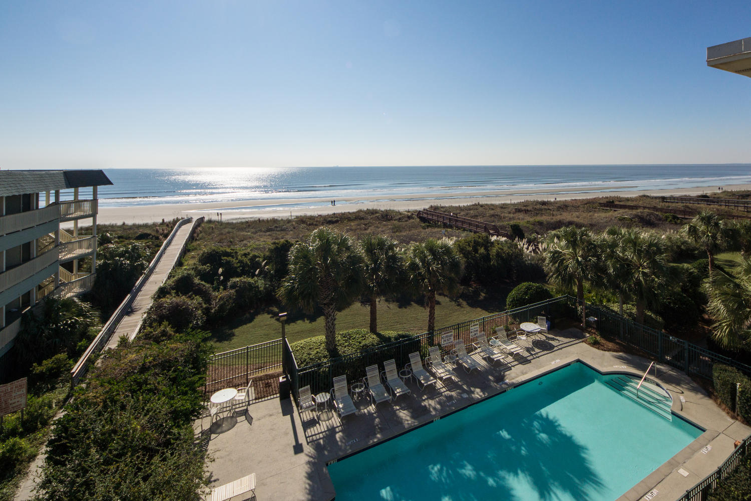 1140 Ocean Boulevard UNIT #308 Isle Of Palms, Sc 29451