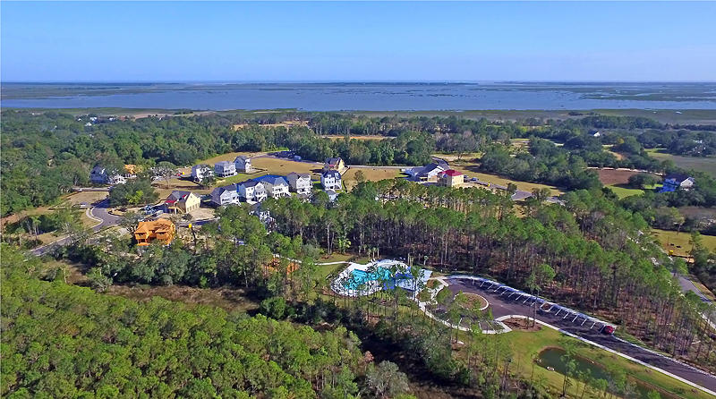 Stratton by the Sound Homes For Sale - 3600 Saltflat, Mount Pleasant, SC - 3
