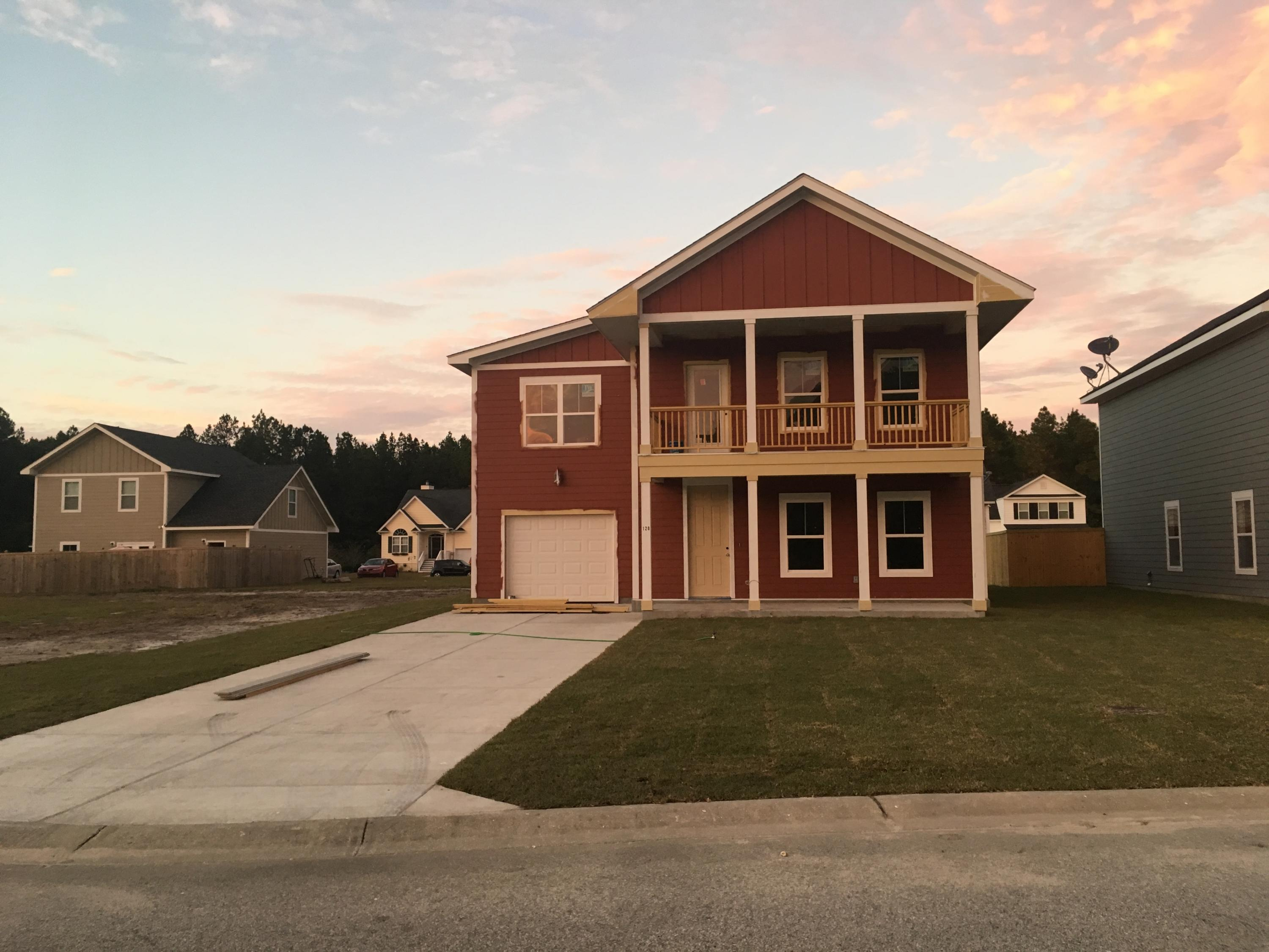 120 Brightwood Drive Huger, Sc 29450