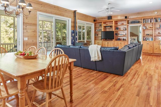 Dewees Island Homes For Sale - 320 Pelican Flight, Dewees Island, SC - 10