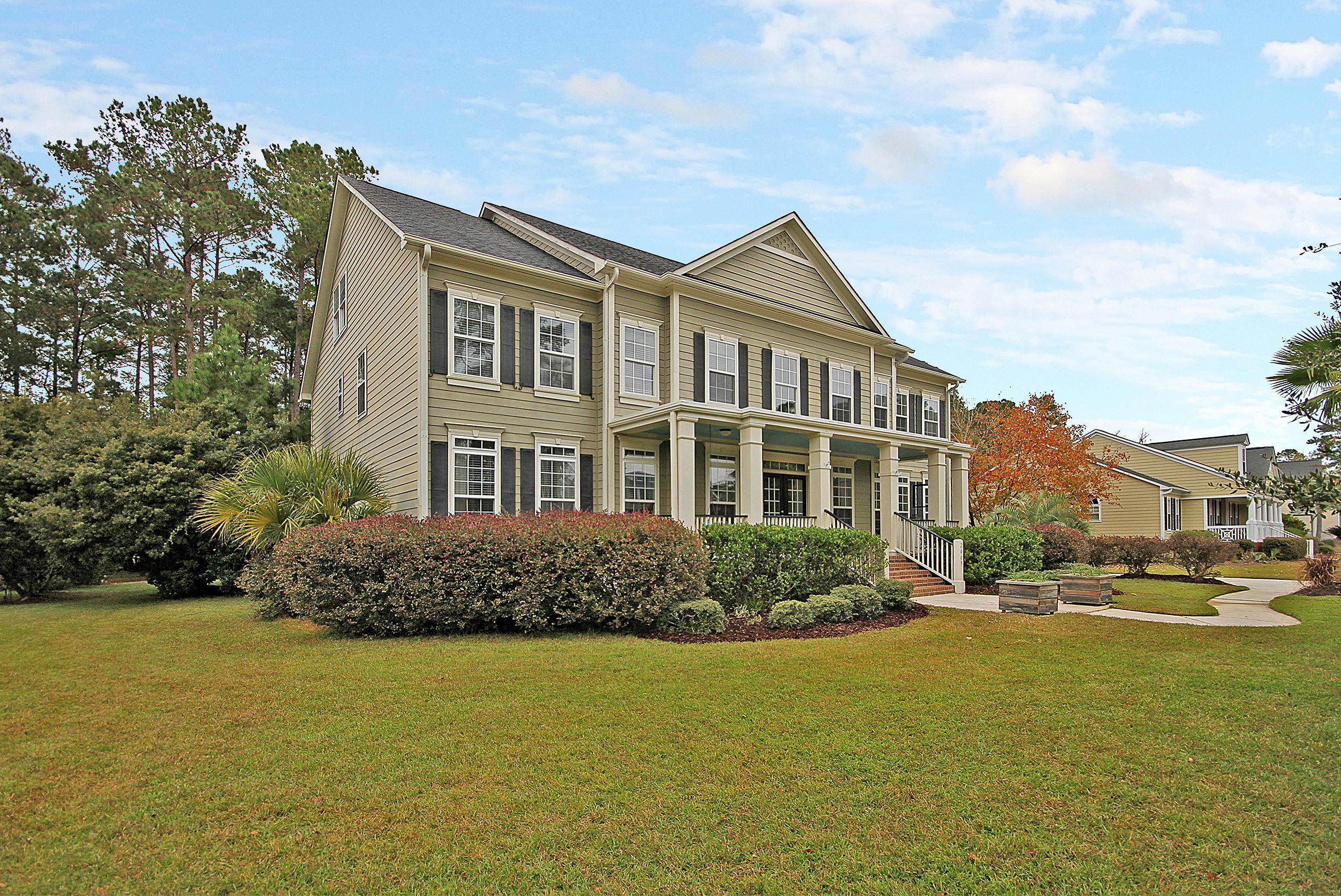 Dunes West Homes For Sale - 2449 Darts Cove, Mount Pleasant, SC - 34
