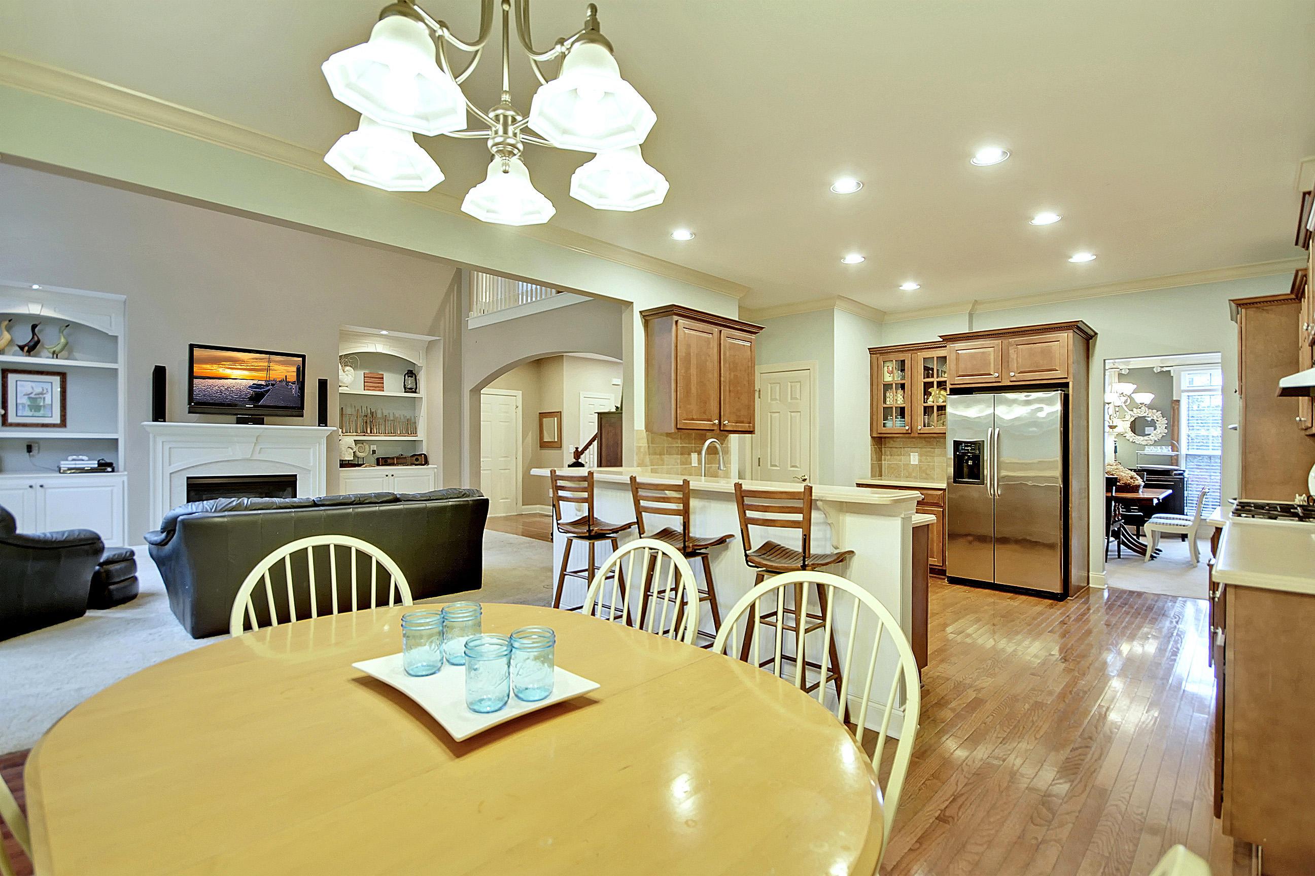 Dunes West Homes For Sale - 2449 Darts Cove, Mount Pleasant, SC - 2