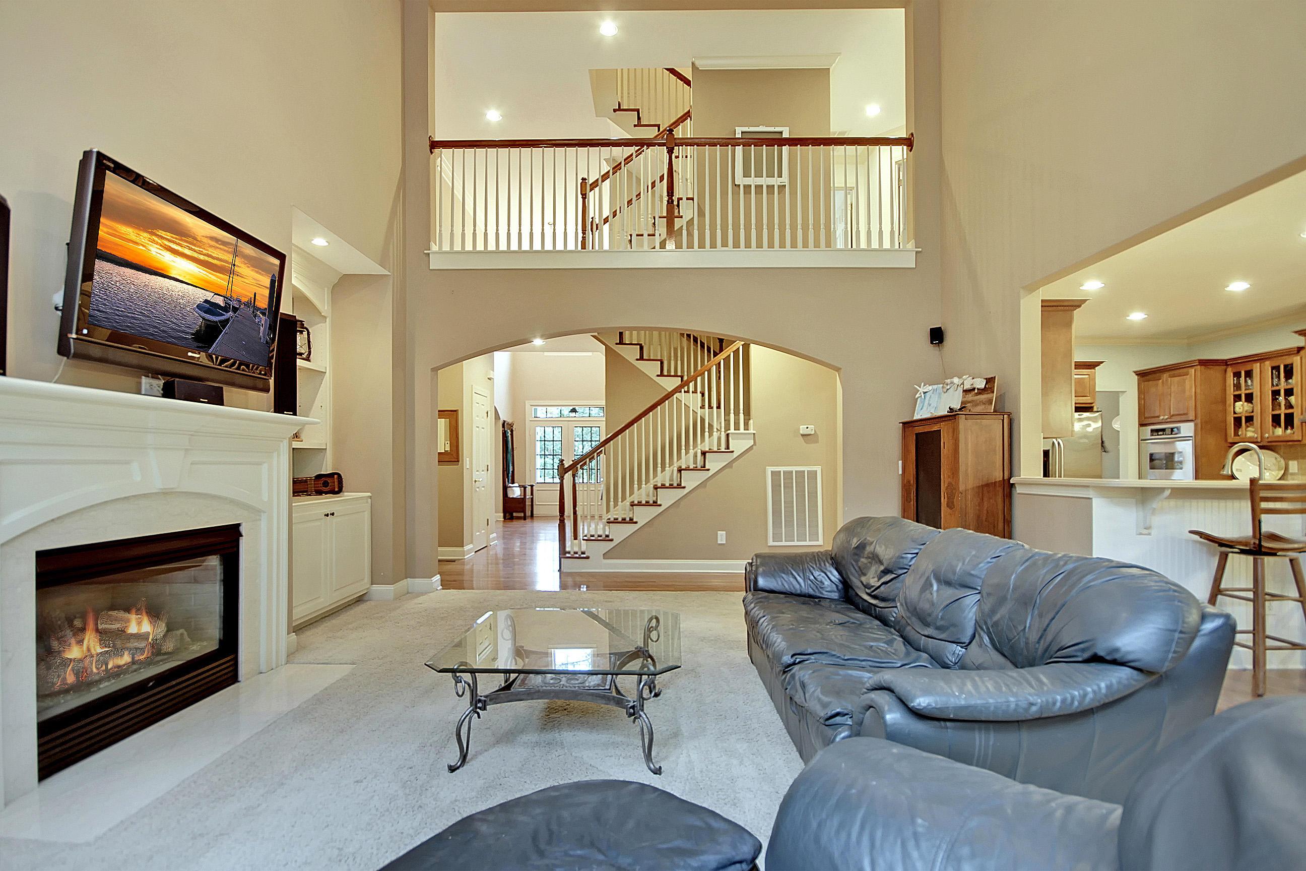 Dunes West Homes For Sale - 2449 Darts Cove, Mount Pleasant, SC - 1