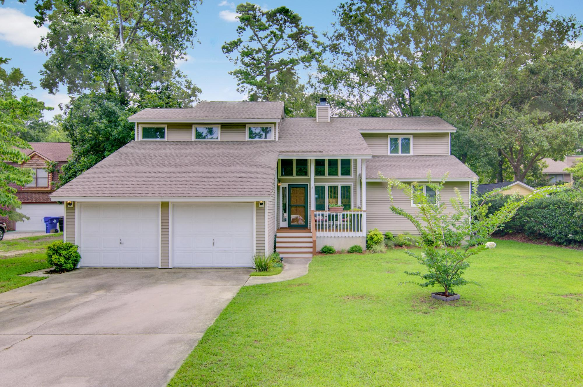 796 Milldenhall Road Mount Pleasant, Sc 29464