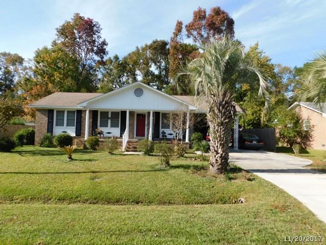 2233 Pinehurst Avenue Charleston, Sc 29414