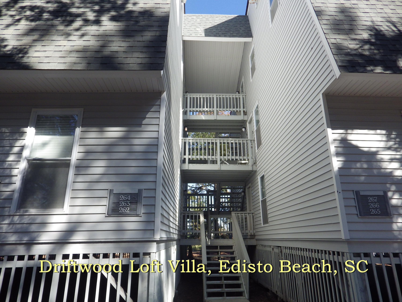 264 Driftwood Lane Edisto Beach, Sc 29438