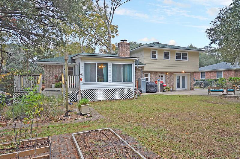 1777 Huntington Drive Charleston, SC 29407
