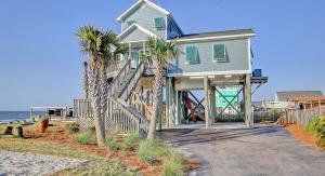 1 Sumter Drive, Folly Beach, SC 29439