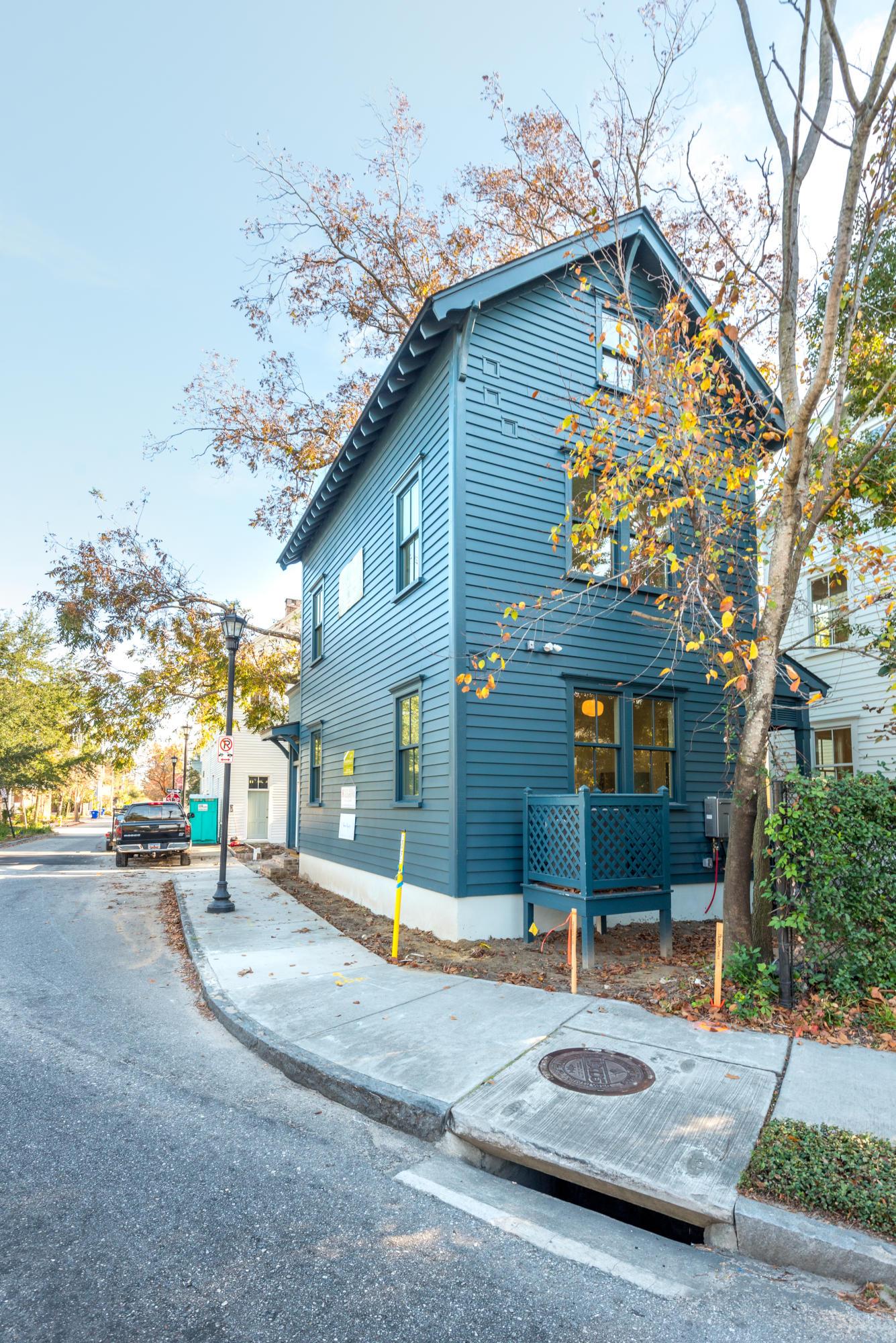 Homes For Sale - 267 Rutledge, Charleston, SC - 23