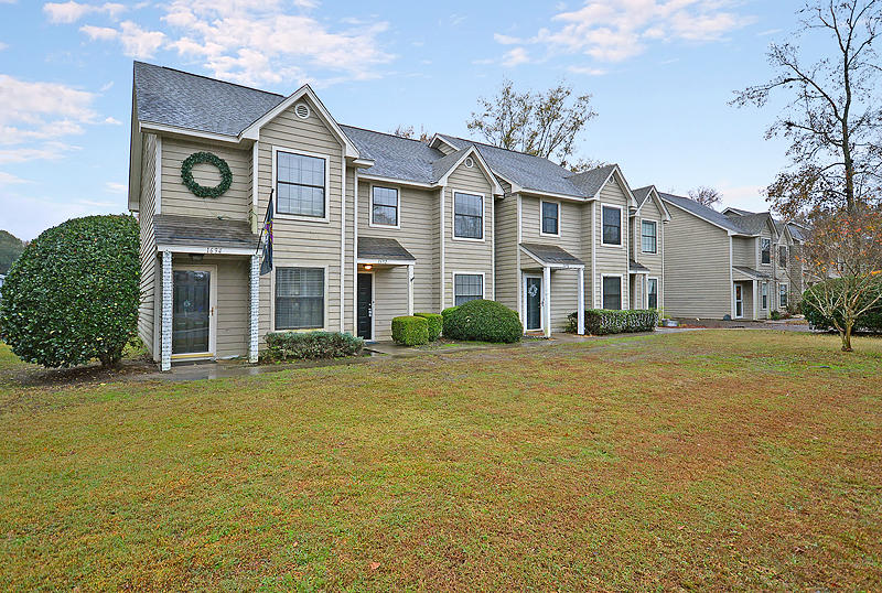 1692 Hunters Run Drive Mount Pleasant, Sc 29464