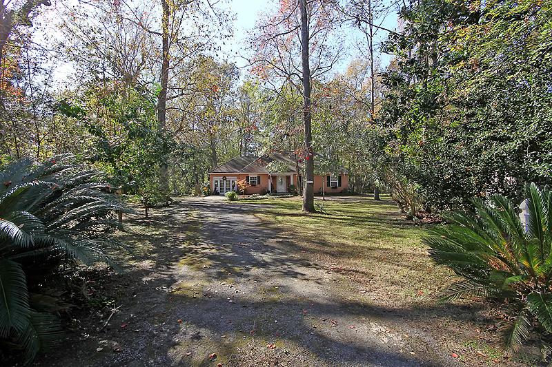 2195 Becky Road Charleston, Sc 29414