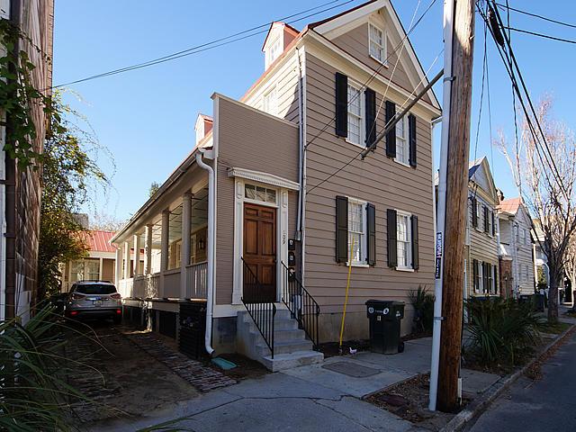 109 Coming Street Charleston, SC 29403