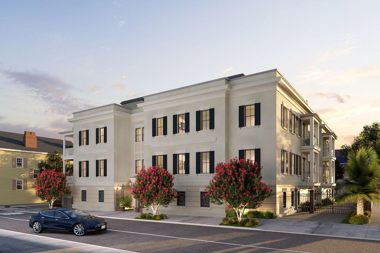 31 Smith Street Charleston, SC 29401