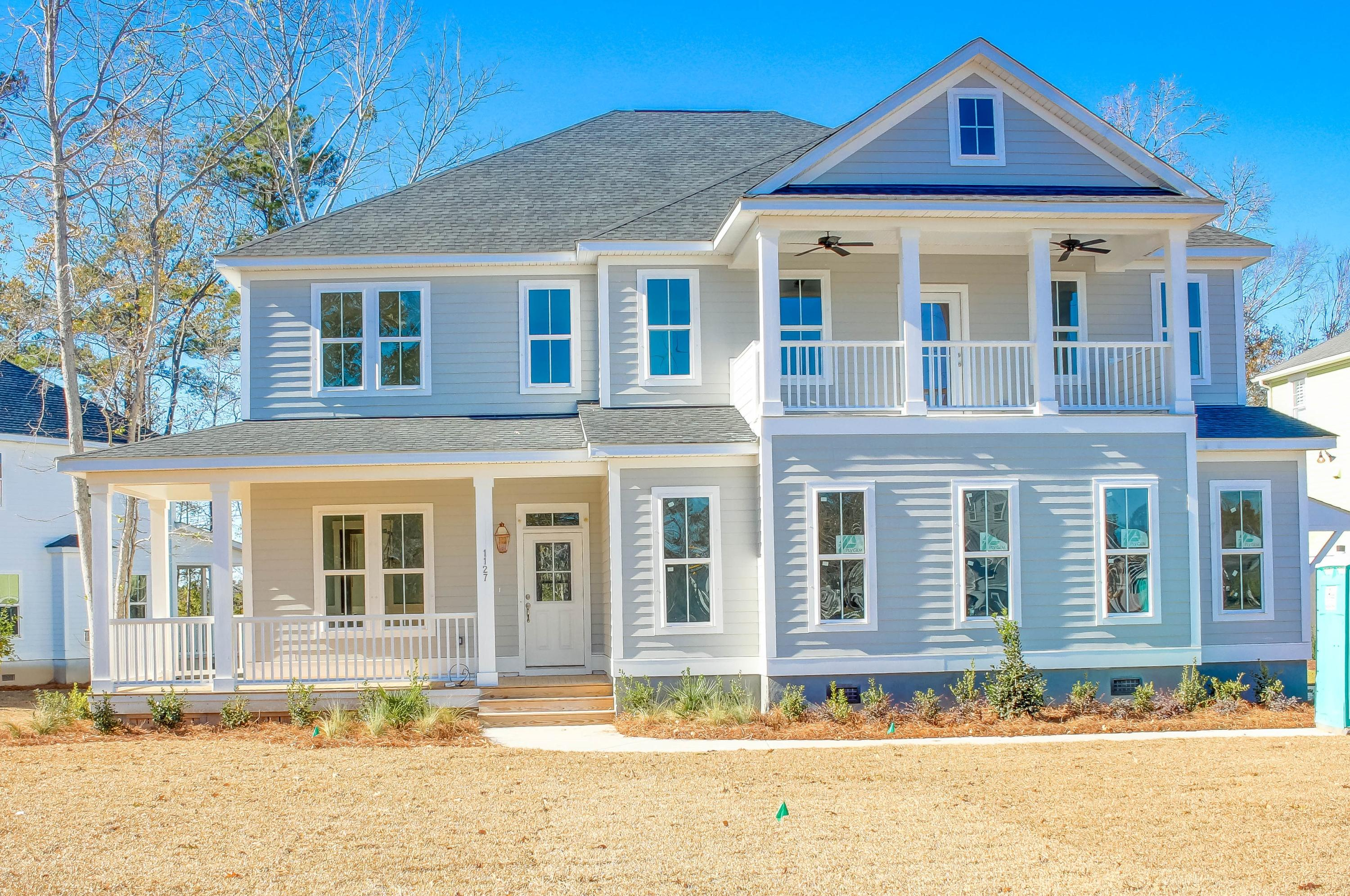 1127 Lands End Drive Hanahan, Sc 29410