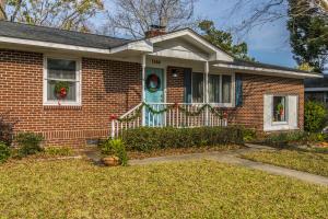 1166 Montgomery Road, Charleston, SC 29412