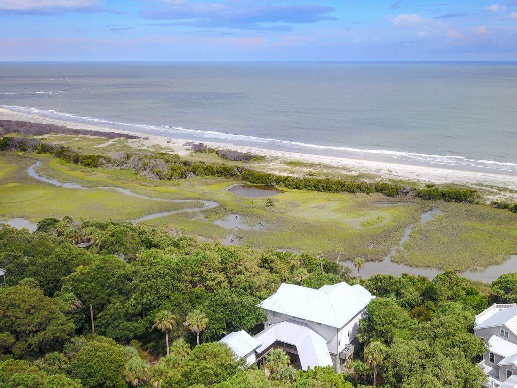 Dewees Island Homes For Sale - 395 Pelican Flight, Dewees Island, SC - 27