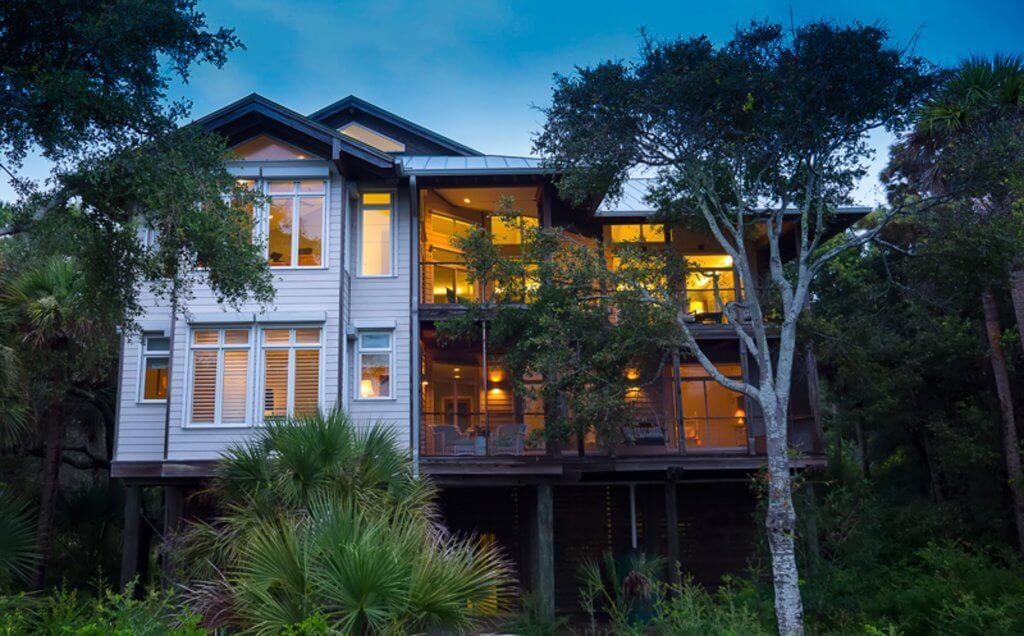 Dewees Island Homes For Sale - 395 Pelican Flight, Dewees Island, SC - 29