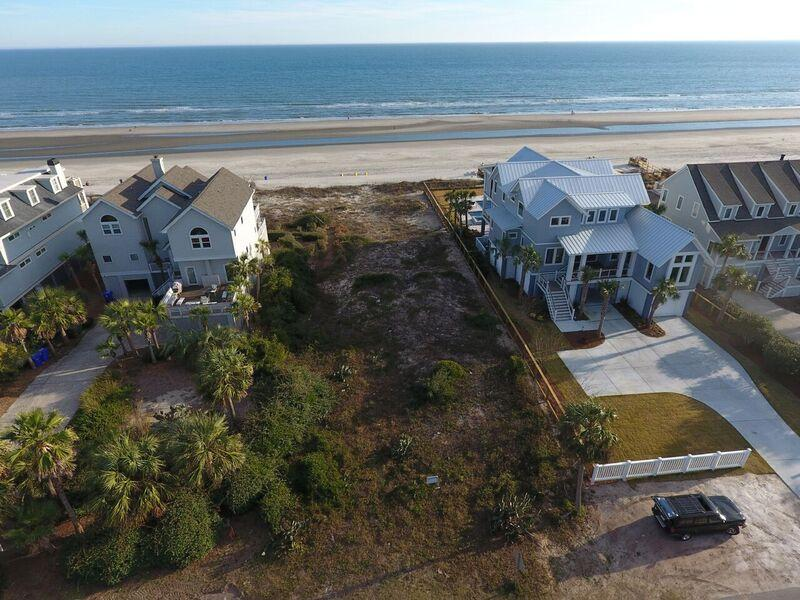 Property for sale at 618 Ocean Boulevard, Isle Of Palms,  South Carolina 29451