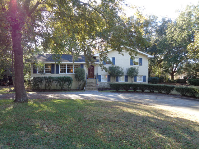 1581 Fairway Drive Charleston, SC 29412