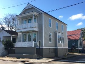 Gorgeous new construction home on the Westside as of 12/21/2017