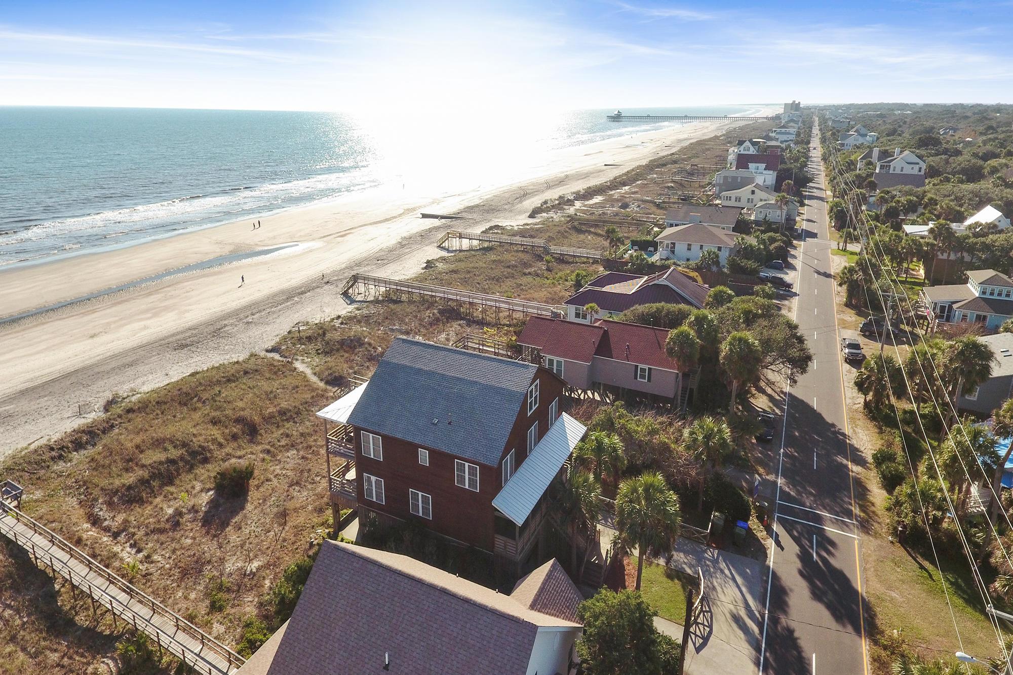 611 E Arctic Avenue Folly Beach, SC 29439