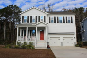 2624 Colonel Harrison Drive, Johns Island, SC 29455