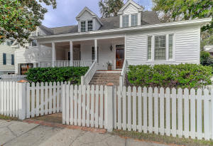 318 Morrison Street, Mount Pleasant, SC 29464