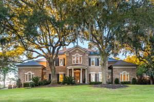 4 Country Club Drive, Charleston, SC 29412