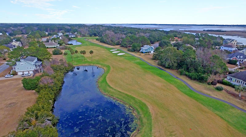 Kiawah River Estates Homes For Sale - 4189 Haulover, Johns Island, SC - 0